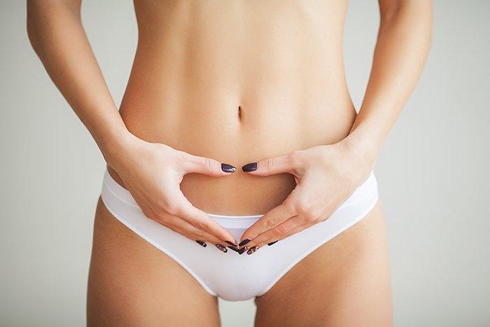 Los cambios en la microbiota vaginal