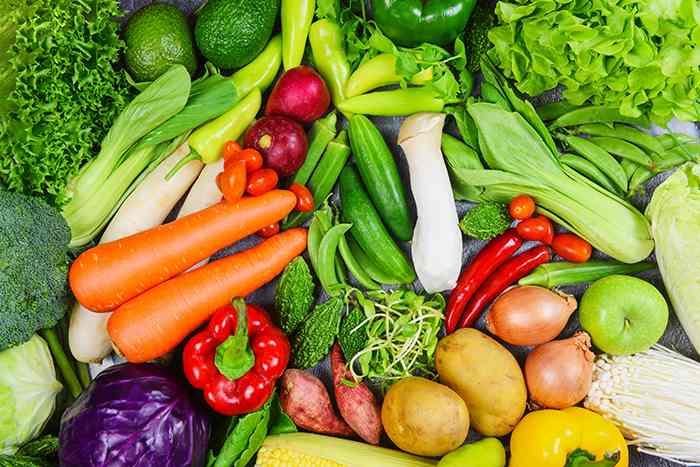 Beneficios de una dieta sana para la salud digestiva