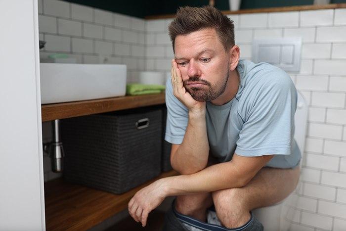 Diarrea: causa de alteración en la permeabilidad intestinal