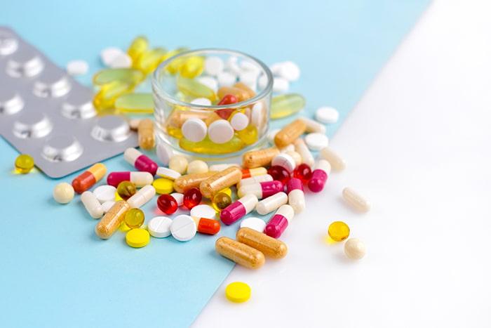 Efecto inesperado del medicamento