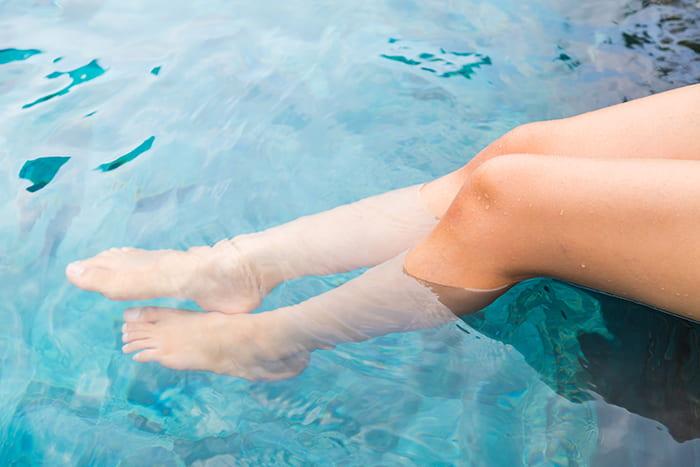 Cuidados de la piel atópica