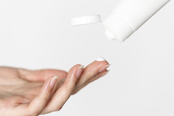 Hidratación para la piel atópica