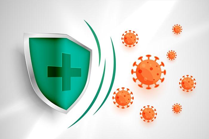 Cómo cuidar la inmunidad